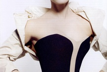 fashion/style / Mostly Alexander McQueen, not gonna lie. / by Caroline Marris