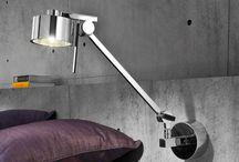 Kinkiety - lampy ścienne / Lampy ścienne w każdym stylu.