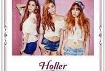 K-pop / K-pop Music