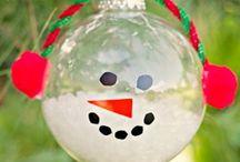 christmas ball ideas