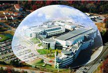 EBA Activités - Technologies / It Com - Big Data - Life Sciences - Nano & Microtechnologies - Robotics