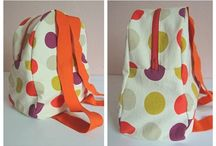 Toddler Bags & Co
