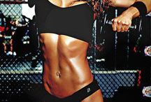 """Abs """"ABspiration"""" / Hot Girls, Fitness, Sexy Girls, Women and Fitness, Abs, Girls With Muscles, Abdominal Muscles, Fitness Models, Lingerie Models."""