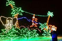Christmas Celebrations Around the World / Bringing you the world's most interesting Christmas celebrations from around the world. / by Laurel Robbins: Monkeys and Mountains Adventure Travel Blog
