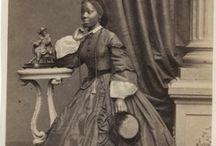 Black Victorians / 19th Century Victorian Era of British History.