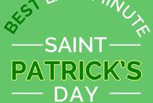 St Patricks' Day
