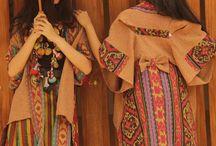 Batik, Kebaya, Lurik, Tenun