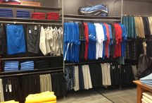 Visit Our Newly Renovated Boutique / 89 years of dressing big and tall men. We're dedicated and take pride in providing high quality products and customer service. Visit us at our newly renovated store or shop online: http://groversbigandtall.com/