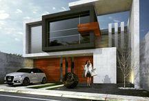 ARCH MODERNA HOUSE