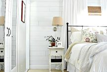 Modern farmhouse - Master Bedroom