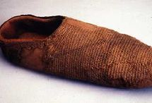 Mediæval shoes and clothes (476 – 1492) (Only historically accurate)