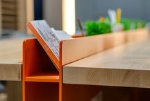 FURNITURE DESIGN - tables