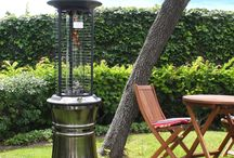 Patio Heaters / by Appliances Connection