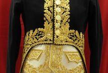 Emperial Guards uniform