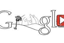 musical google doodles