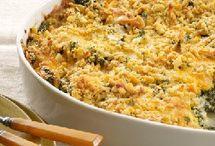 Thanksgiving Recipes / by Nicole Kosciuk