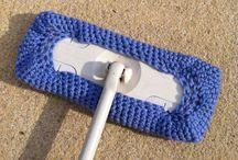 crochet & knitting / by Lisa Reay