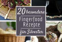 fingerfood// silvester