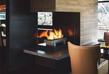 Home - Fire Place
