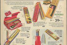 encyclopedia drawings