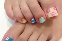 My next nail project