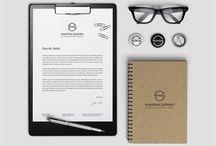 Visual + Corporate Identity Design