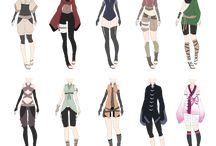 10 Naruto&Charakter