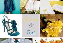 Tiffy Wedding Ideas / by Nicole Quenga