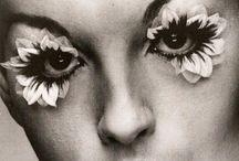 MAKEUP 1960 / Make up inspiration 1960