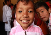 Children's home  Volunteering / EHN supports a number of homes across Nepal and will place volunteers where the need is greatest.