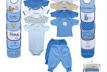 Baby Stuff / Stuff for the nephew / by Tara Luongo