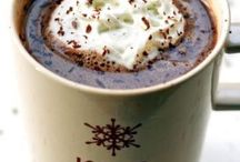 Hot Chocolate mania / It's all about the hot chocolate!