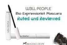 Natural Makeup & Cosmetics