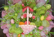 Easter / by LaNeil Hartsoe Smith