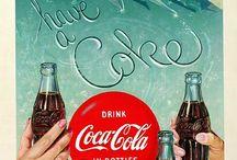 I'm in love with Coca Cola LMAO