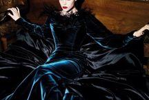 Velvet Style / Fabulous fabric close up