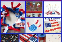Theme - 4th of July