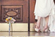 Wedding ideas / by Alisa Phathanapirom