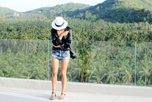 vaca outfits / by ASHLEY