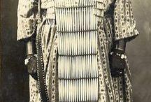indianan woman