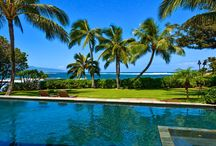 Banyon Cove / Featured Property - BANYON COVE  Live in true luxury at Banyon Cove located in Paia, Hawaii. Perched oceanfront with intimate views and easy access to world-famous North Shore beaches, your dream Hawaii vacation is easily in arms reach. Learn more here: http://bit.ly/BanyonCove #Maui #Hawaii #LuxuryTravel
