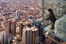 Cuda architektury / Architektoniczne osiągnięcia ludzkości - przeszłe, obecne i przyszłe