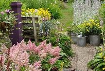 Garden Style ~ COUNTRY