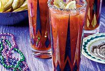 Drinks!! / by Lauren Markey