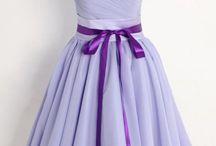 vestidos de dia