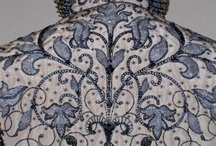 Pre-Victorian Clothing