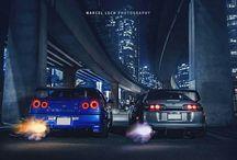90's cars