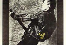 David Bowie Glass Spider Tour Rotterdam '87