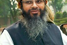 Molana Mahmood Madani / Born on 3 March 1964, young Mahmood named after the spiritual mentor of islamic his grand father,Maulana Mahmood Hasan Deobandi, afreedom fighter stalwart, Islamic Scholarand founder member of Jamiat Ulama-i-Hind.