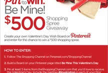 Be Mine This Valentine's Day